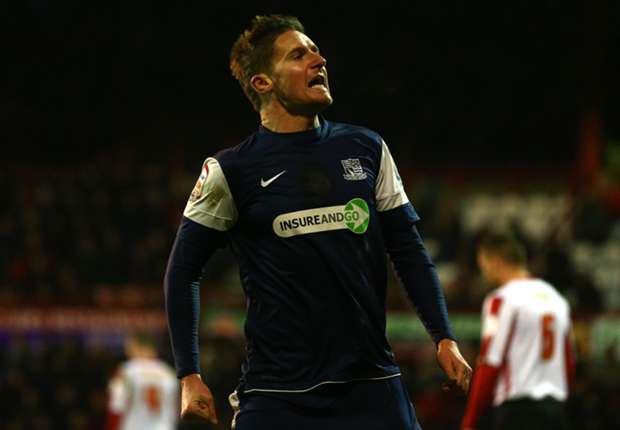 Southend United 2-0 Fleetwood Town: Corr at the double as Shrimpers stay unbeaten