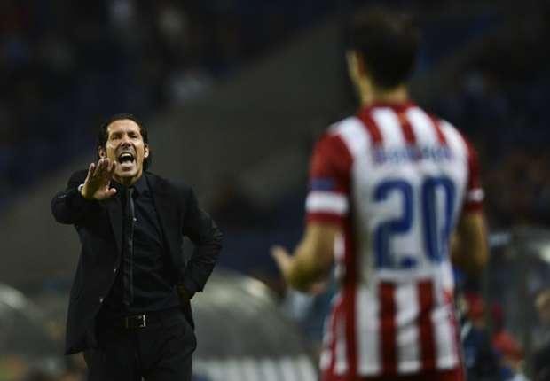Simeone: Costa can shelve international scepticism