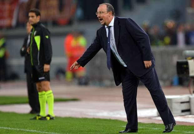 The penalty changed everything, rues Benitez