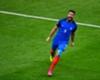 Giroud scores first Euro 2016 goal