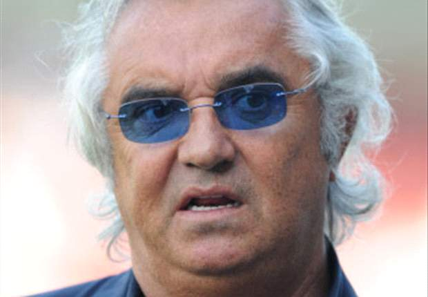 'If we were to get into the Premier League then my dream would be to have Lippi as the coach' - QPR shareholder Flavio Briatore