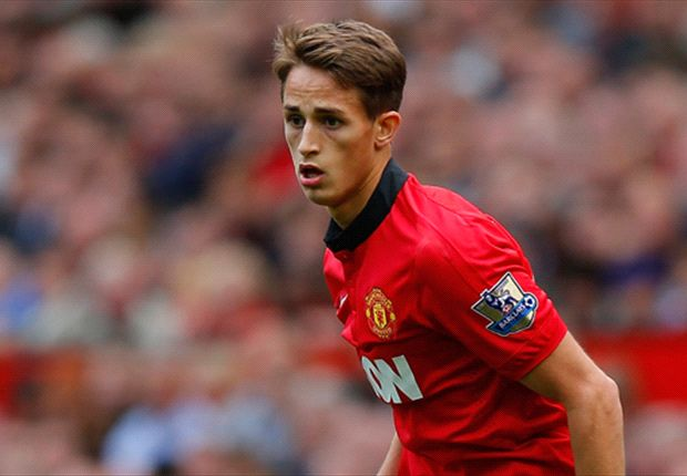Januzaj will be Manchester United's No.10, says Moyes