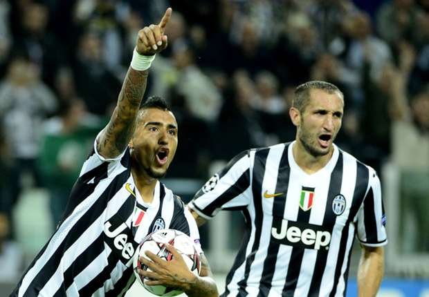 Conte wants Vidal talks