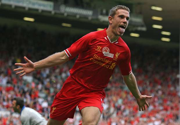 Rodgers backs Henderson for World Cup berth