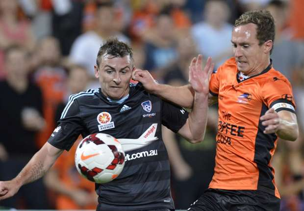 A-League Wrap: Roar go top, Mariners battle back