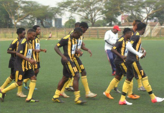 Thika United 0-0 Sofapaka: Batoto ba Mungu squander chance to close gap with leading pack after barren draw
