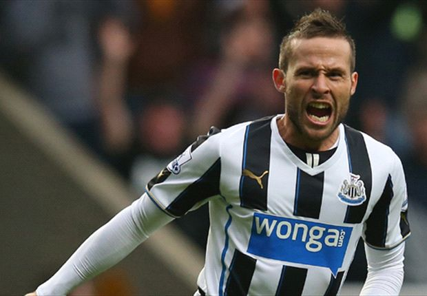 Cabaye insists there is 'nothing' in PSG links and expects to stay at Newcastle