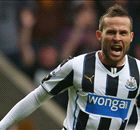 Why Moyes must take second chance to sign Cabaye