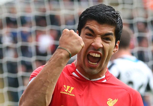 Real Madrid make first Suarez move
