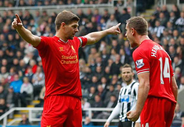 Can Liverpool cope without Gerrard