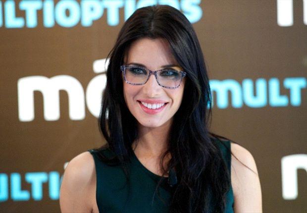 Pilar Rubio, la novia de Sergio Ramos