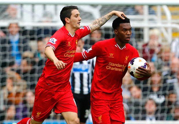 Liverpool forward Luis Alberto joins Malaga on loan
