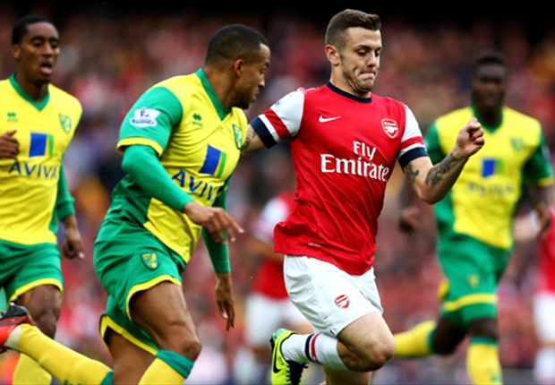 Norwich City - Arsenal Preview: Canaries chase miraculous 17-goal swing