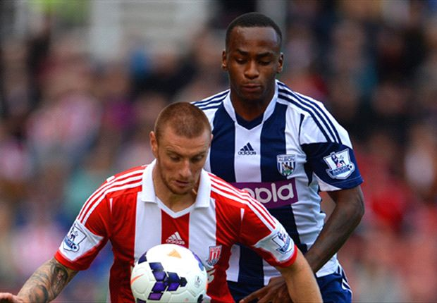 Stoke City 0-0 West Brom: Dire draw sees Potters' winless run continue