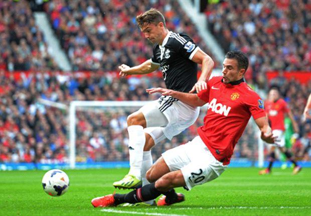 Dejan Lovren Buyarkan Kemenangan Manchester United