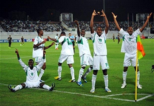 Mundial Sub-17: México 1-6 Nigeria I Desastroso debut