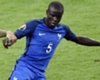 Kante: Nothing will come easy