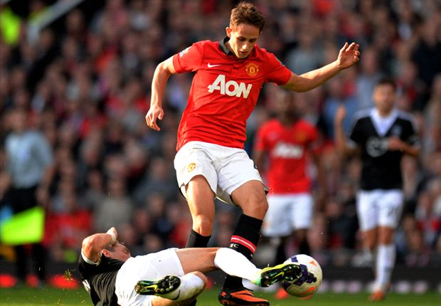 Januzaj: I would play 'all my life' at Manchester United if I could