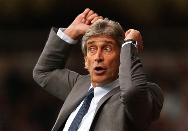 Manchester City will be feared in Champions League, says Pellegrini