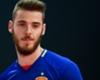 De Gea, titular en el debut de España