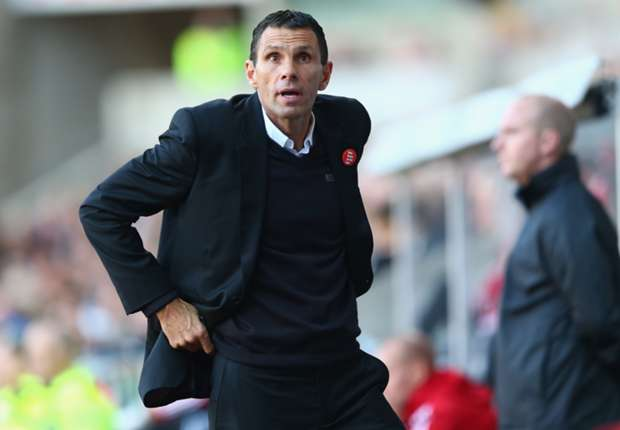 Poyet: I still believe I can keep Sunderland up