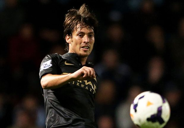 Richards: Silva is Manchester City's little wizard