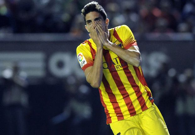 El Loco: Bartra's key in Barca's final push