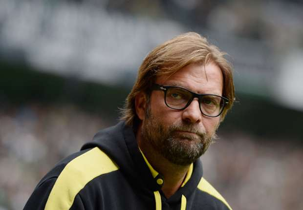 Klopp: Dortmund lacking fitness