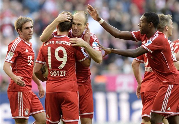 Bayern Munich - Viktoria Plzen Betting Preview: Expect a high scoring game from the Bavarians