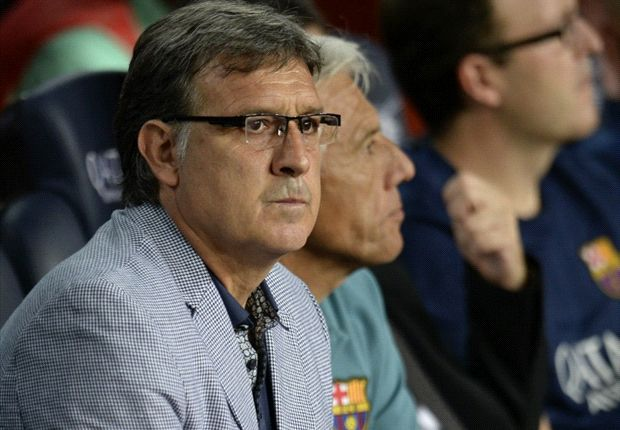 Guardiola's Barcelona the best ever, says Martino