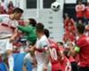 MAN OF THE MATCH Albania 0-1 Swiss: Fabian Schar