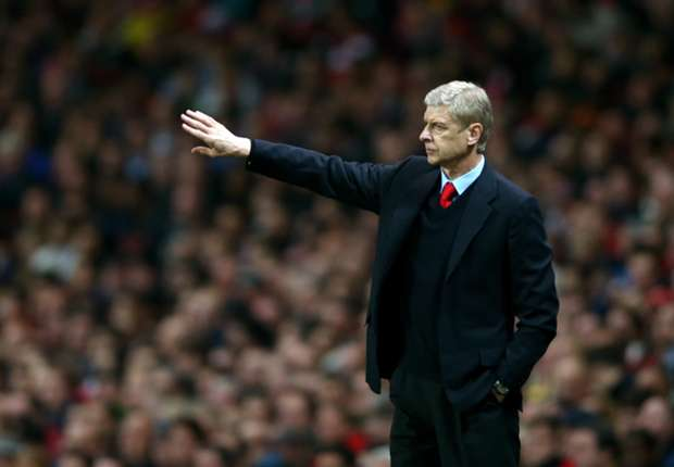 Wenger: Wilshere goal one of the best