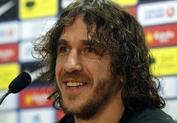 Puyol undecided on Barcelona future