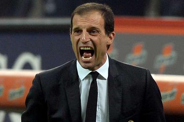 Allegri kembali menyasar kemenangan atas El Barca di San Siro