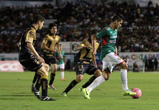 Liga Bancomer Mx: Jaguares 1-1 Pumas | Un rugido compartido
