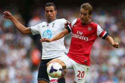 Wenger confirms Flamini concussion