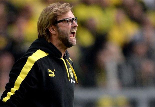 Klopp: I'd pay to watch Dortmund play Arsenal