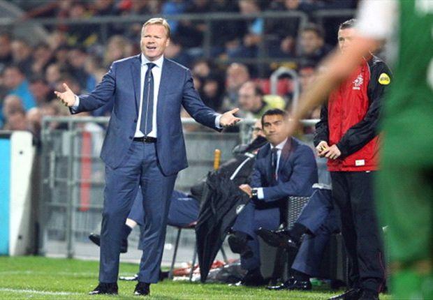 Feyenoord kritisch over behandeling fans