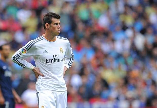 Bale baalt van ophef rond blessure