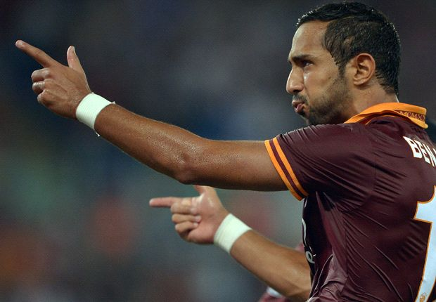 Benatia: Roma are not Serie A favourites