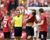 Cana deserved red card - Di Biasi