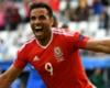 Robson-Kanu: Wales on cloud nine after quarter-final win