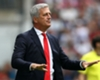Petkovic: Emotion got to Albania more