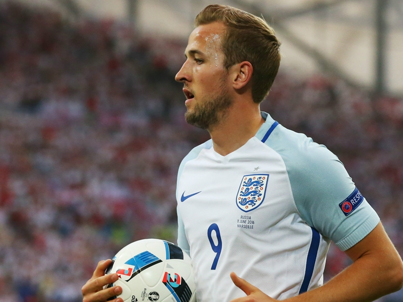 Betting: dabblebet offer 9/2 on Harry Kane to score first against Scotland