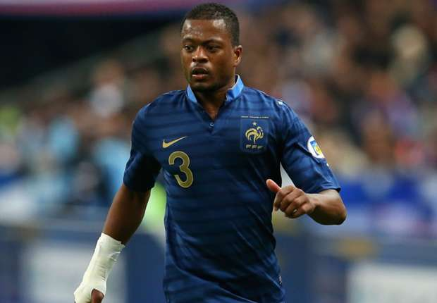 Evra off the hook for Lizarazu insults