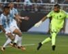 Ramiro Funes Mori Marcos Rojo Sergio Romero Argentina Chile Group D Copa America Centenario 06062016