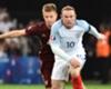 Wilshere: Rooney Pemain Terbaik Inggris