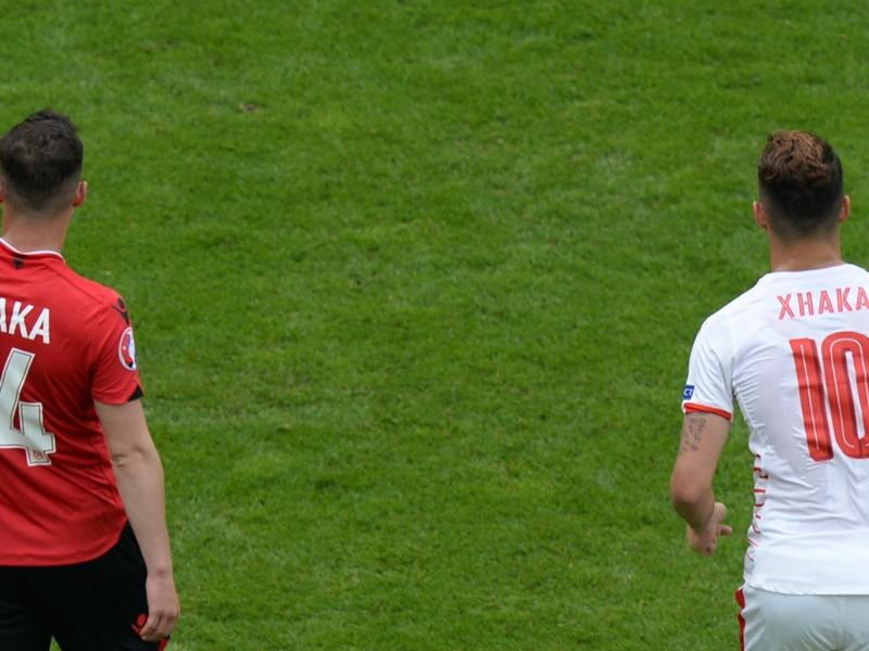 Arsenal-Basilea, sfida in famiglia: fratelli Xhaka ancora contro