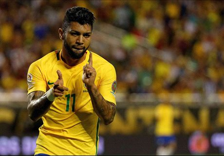 Juve close in on €20 million 'Gabigol'
