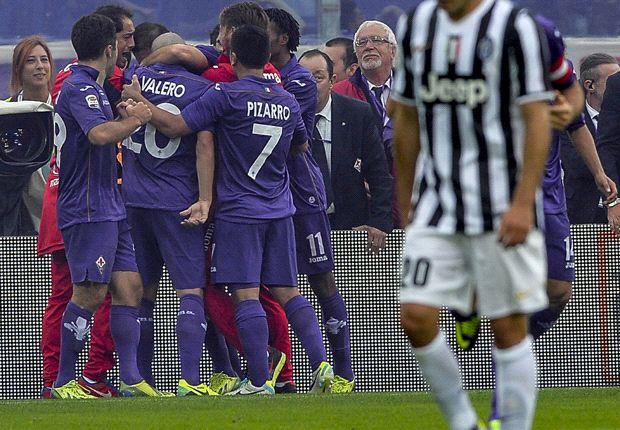 Juventus - Fiorentina Betting Preview: La Vecchia Signora to gain revenge in Turin
